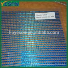 Pantalla de la ventana de la fibra de vidrio / pantalla del insecto de la fibra de vidrio / pantalla del mosquito de la fibra de vidrio