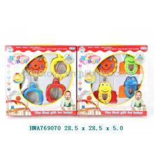 2013 Neuheit lustig Baby Bett Glocke Spielzeug