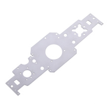 Custom Metal Stamping Parts Sheet Metal Aluminum Brass Stainless Steel Stamping Services