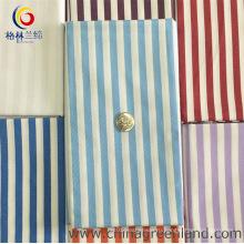 Ткань для полоски T / C Poplin для рубашки