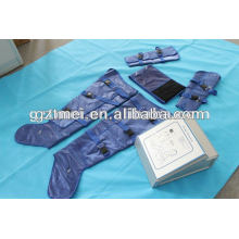 2013 air pressure therapy muscle massage slimming machine
