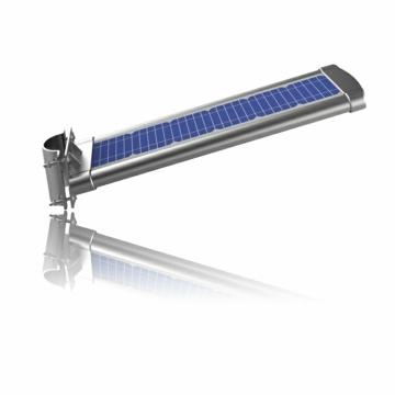 Outdoor Lighting Integrated Solar LED Street Garden Light