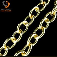 2013 Fashion Accessory iron gold Chain