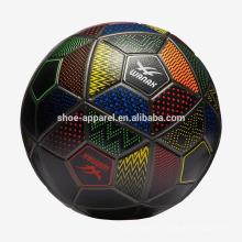 12 piezas de alta calidad de la máquina de cosido tamaño 5 fútbol