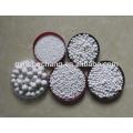 Aktiviertes Aluminiumoxid-Fluorid-Entfernungsmittel