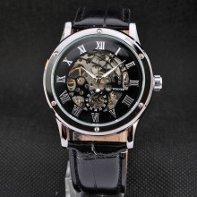 wholesale automatic mechanical watch with small dial