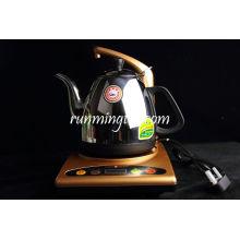 Новый стиль, Электрический чайник для впуска воды Kamjove G-30, 1000W, 0.9L, 220V