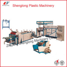 Plastic Film Laminating Machine for Plastic Bag (SDJF1000-1400)