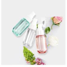 Pet bottle spray lotion makeup remover cosmetics bottles