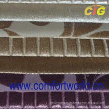 Imitated Cut Pile Sofa Stoff (SHSF04410)