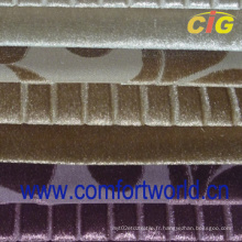 Imitated Cut Pile Sofa Fabric (SHSF04410)