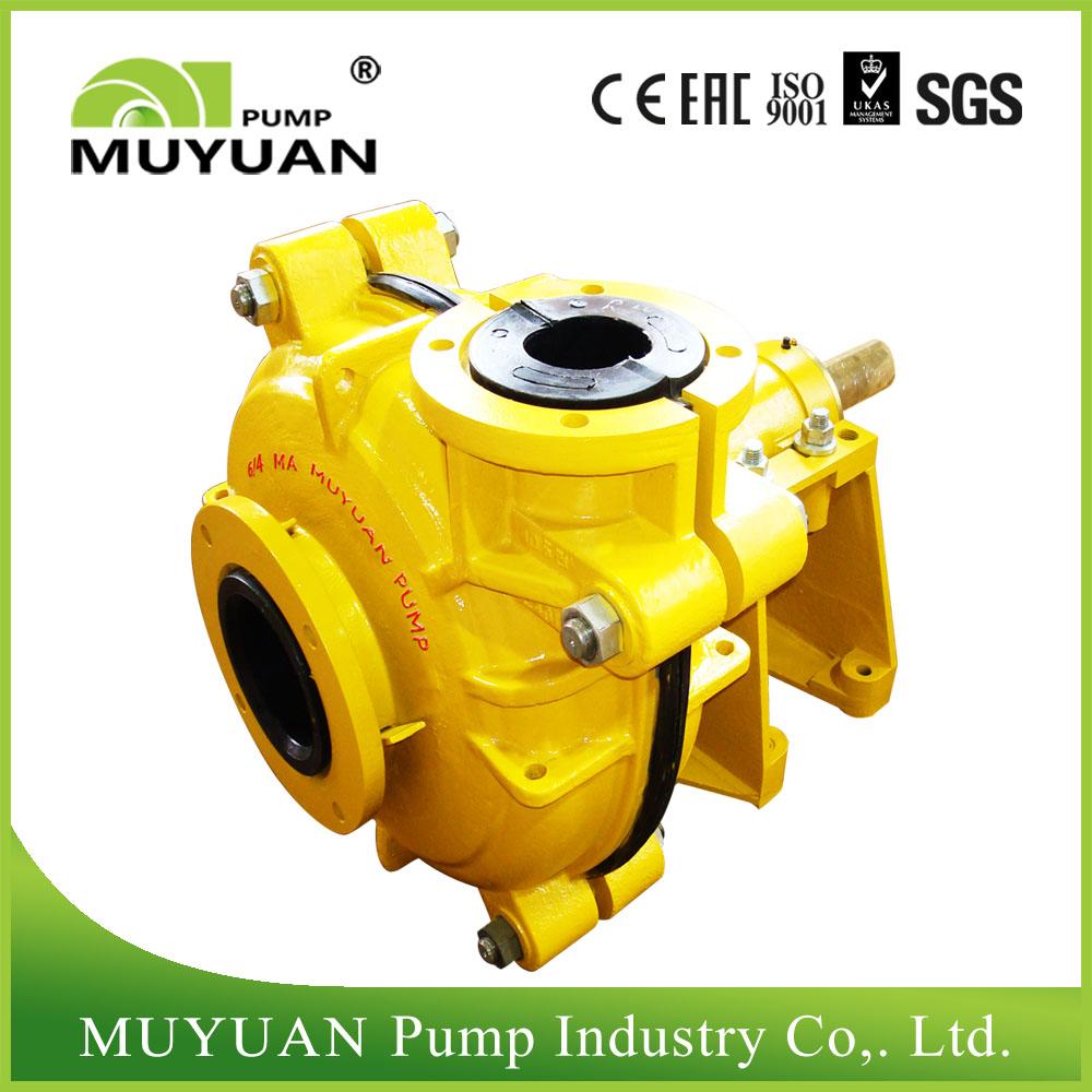 Mineral Sand Slurry Pump