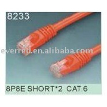 CAT.6 CABLES LAN
