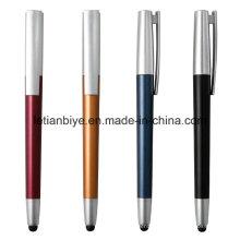 Шариковая ручка Сенсорный Стилус для подарка Промотирования (ЛТ-C731)