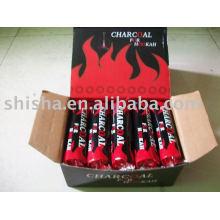 charbon pour narguilé, shisha charbon, charbon de narguilé