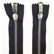 New Material Corrosion resistant Metal Zipper for bagpack
