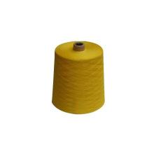 Zoyer máquina de coser hilo 100% Spun poliester costura del hilo de rosca (20/2)
