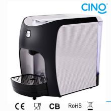 A lavazza cápsula máquina de café feita na China