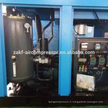 Refroidisseur d'air de 100HP 75KW sans compresseur d'air de l'eau