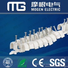 MG Nylon Cable Clips