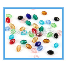 crystal beads wedding dresses loose crystal beads