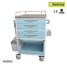Equipamento médico para carrinho de entrega de medicamentos hospitalares (HK804)