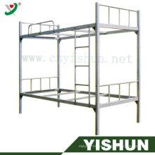 high quality metal bunk bed,metal school bed,industrial metal beds