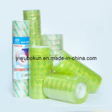 Super Clear Stationery Adhesive Tape