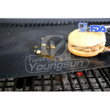 Personlized Products for BBQ Grilling Basket Non-Stick Set of 2 Barbecue Mat supply to Mongolia Manufacturers