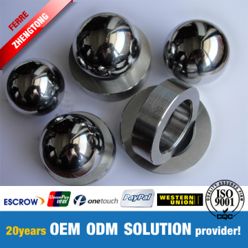Precision Parts Tungsten Carbide Bearing Balls i blank