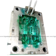 Car Handles Moulding/Auto Injection Mould/Plastic Mould/Injection Mould