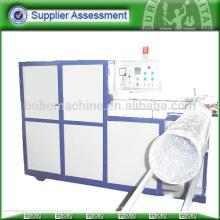 Isolierte Aluminium-Rohrleitungsmaschine