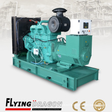 Come on Best price US engine US alternator US controller with Cummins engine 300kva diesel generator
