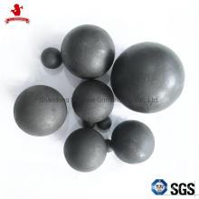 Esfera de moagem para cimento e mineração
