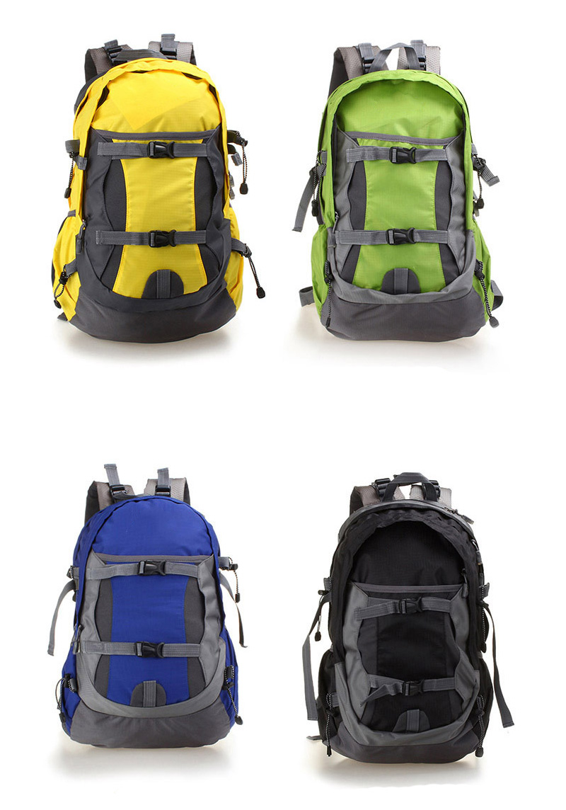 climbing backpack