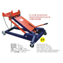 3 Ton Low Position Transmission Jack