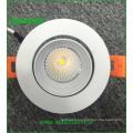 Lampes à encastrer encastrées à l'intérieur pour éclairage Home Lighting
