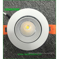Indoor Dimmable LED Recessed Down Lights for Home Hotel Lighting