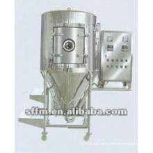Choline salts lab Spray Dryer LPG-5