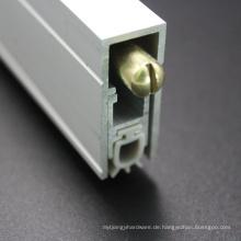 Basic Door Bottom Automatischer Einstich Verschließt die Schlitzposition U sharp