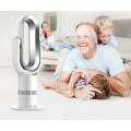 2018 new PTC electric heater fan heater 1800w With manual 360 degree