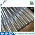 Venta caliente PPGI Corrugated Metal Roofing Sheet