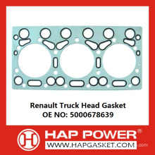 Renault Truck Head Gasket 5000678639