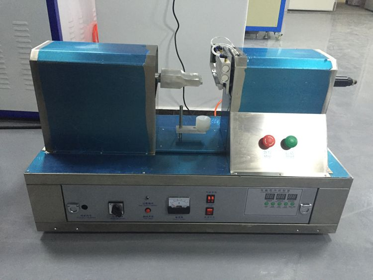 tube sealing machine