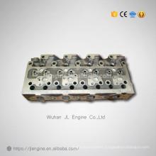 4D95 Cylinder Head PC200-5 Excavator Engine Parts 6204131100