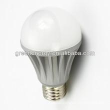 Aluminum A60 A19 5W 7W 9W e27 led lamp