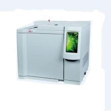 Chromatographe en phase gazeuse professionnel haut de gamme avec détecteur Fid