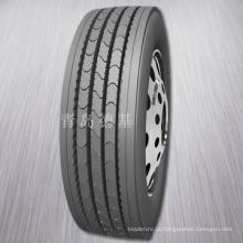 China fabricante de pneus de caminhão 12R 22.5