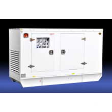 Soundproof Diesel Generator Set 125kVA (UP90E)