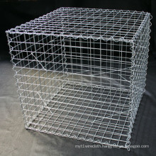 Hot-DIP Galvanized Welded Mesh Gabions
